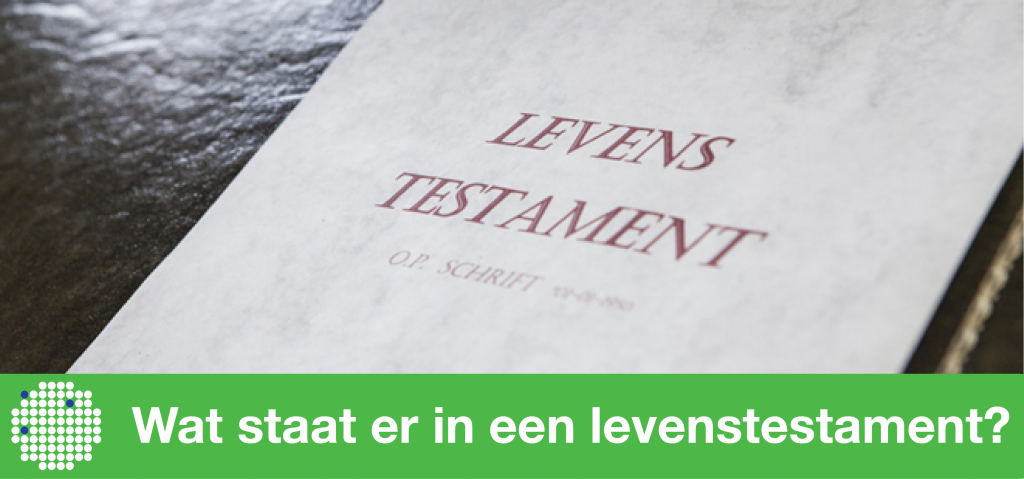 levenstestament