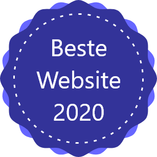 Beste Website 2020